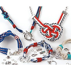 Style Me Up - Nautical jewellery