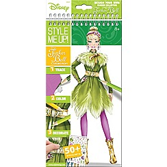 Style Me Up - The tinker bell collection