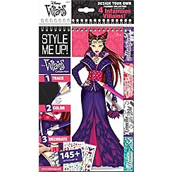 Style Me Up - The villain collection