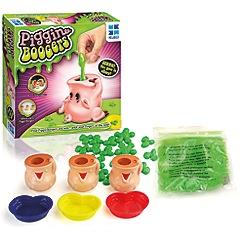 Megableu - Piggin Boogers
