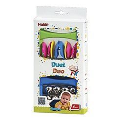 Halilit - Duet Duo Music Set