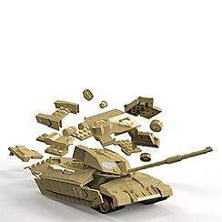 Airfix - Quickbuild Challenger Tank