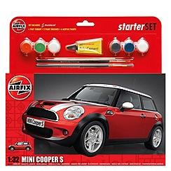 Airfix - Starter Set Mini R6