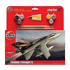 Airfix - Starter Set Tornado F.3