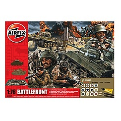 Airfix - Battle Front