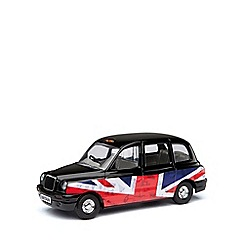 Hornby - Corgi Best of British Taxi