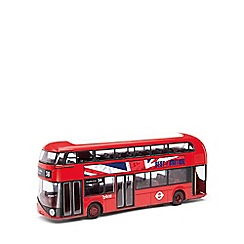 Hornby - Corgi Best of British New Bus For London