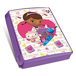 Doc McStuffins - Check up Secret Diary