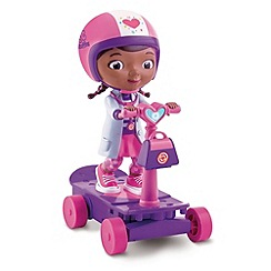 Doc McStuffins - RC Scooter