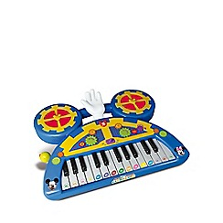 Mickey Mouse Clubhouse - Mickey Electronic Keyboard