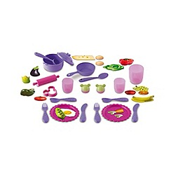 Minnie Mouse - Kitchen Set