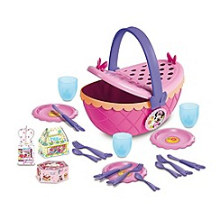 Minnie Mouse - Picnic Set
