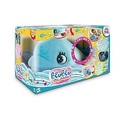 iMC Toys - Blu Blu Baby Dolphin