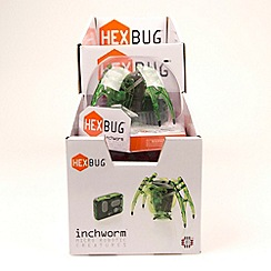 Hexbug - Inchworm