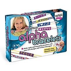 myStyle - Alpha Bracelets