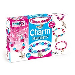 CraftBox - Charm Jewellery