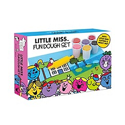 Little Miss - Fun Dough Kit
