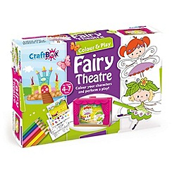 CraftBox - Fairy Theatre