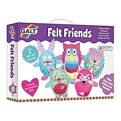 Galt - Felt Friends