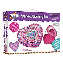 Galt - Sparkle Jewellery Box
