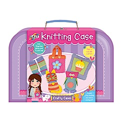 Galt - Knitting Case