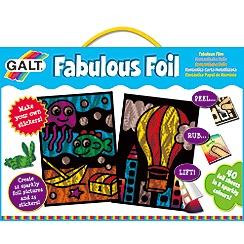 Galt - Fabulous Foil