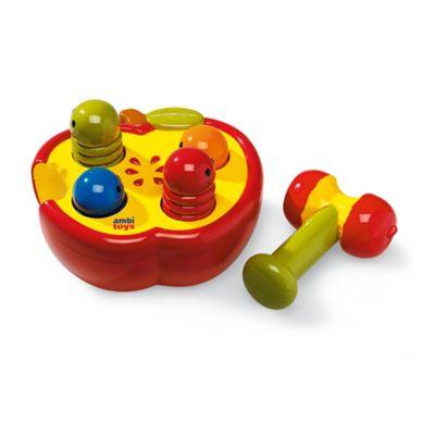Ambi Toys Pounding Apple - . -