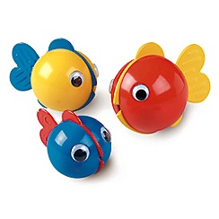 Ambi Toys - Bubble Fish