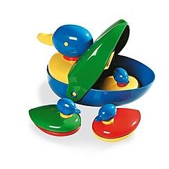 Ambi Toys - Duck Family