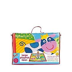 Galt - Large Playmat - Farm