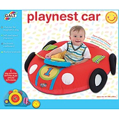 Galt - Playnest Car