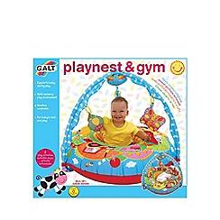 Galt - Playnest & Gym - Farm
