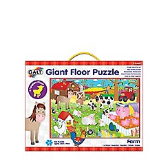 Galt - Giant Floor Puzzle Farm