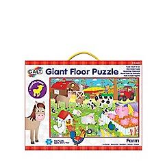 Galt - Giant Floor Puzzle Farm