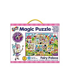 Galt - Magic Puzzle Fairy Palace