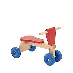 Galt - Wooden Tiny Trike