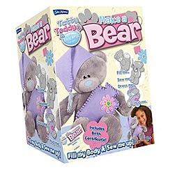 My Blue Nose Friends - Tatty Teddy Make a Bear