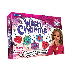 John Adams - B-Glitzy Wish Charms