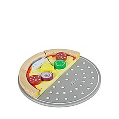 Tidlo - Wooden Pizza Set