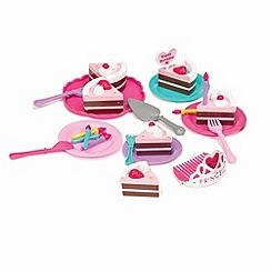 Play Circle - Princess Birthday Party