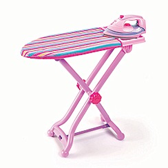 Play Circle - Best Pressed Ironing Board