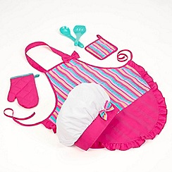 Play Circle - Smart Cookie Chef'S Apron