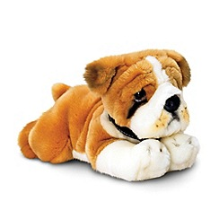 Keel - 30cm Bulldog