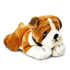 Keel - 50cm Bulldog