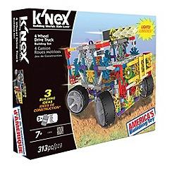 K'Nex - 4WD Truck