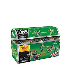 K'Nex - 70 Model Building Set