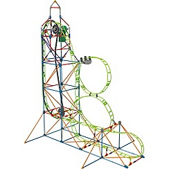 K'Nex - Amazin' 8 Roller Coaster