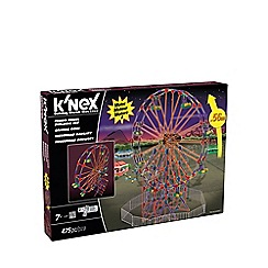 K'Nex - Ferris Wheel Building Set