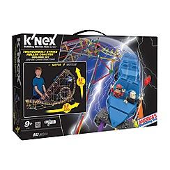 K'Nex - Thunderbolt Strike Roller Coaster