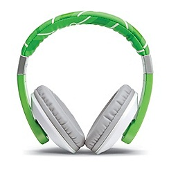 LeapFrog - Headphones - Green